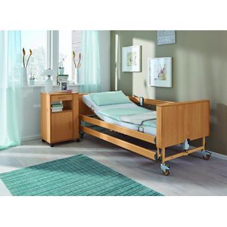 Многофункциональная кровать с электроприводом Burmeier Dali II в Краснодаре