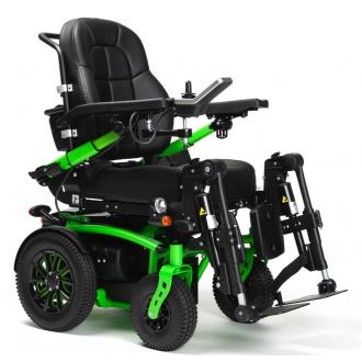 Инвалидная коляска с электроприводом  Vermeiren Forest 3 в Краснодаре
