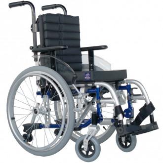 Кресло-коляска с ручным приводом детская Excel G5 kids в Краснодаре