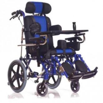 Инвалидная детская кресло-коляска Ortonica Olvia 20 в Краснодаре