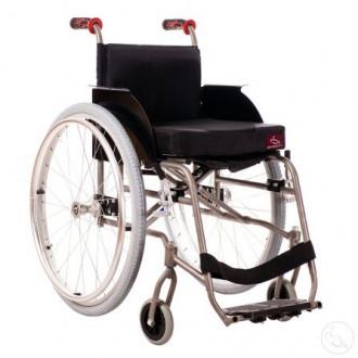 Кресло-коляска активного типаКатаржина Крошка Ру «Титан» в Краснодаре