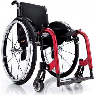 Активная инвалидная коляска Progeo Yoga в Краснодаре