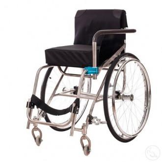 Спортивная коляска для фехтования Катаржина Ангард в Краснодаре