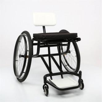 Спортивная кресло-коляска для занятия восточными единоборствами Катаржина Воин в Краснодаре