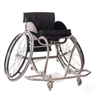 Спортивная коляска для игры в баскетбол Катаржина Прессинг в Краснодаре