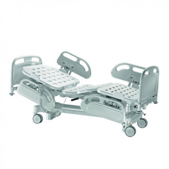 Кровать медицинская функциональная 4-х секционная электрическая Ksp Italia Srl A31539 в Краснодаре