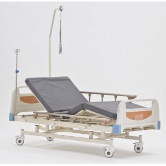 Кровать функциональная c механическим приводом Belberg-31-23 в Краснодаре