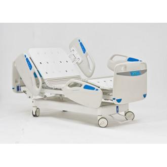 Медицинская кровать пятифункциональная для интенсивной терапии с электроприводом Belberg-4-83 в Краснодаре