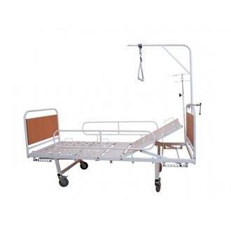 Кровать медицинская функциональная Belberg 4-01 в Краснодаре