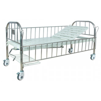 Кровать с механ.приводом Belberg 45-97, 1 функц. подростковая (с матрасом) в Краснодаре