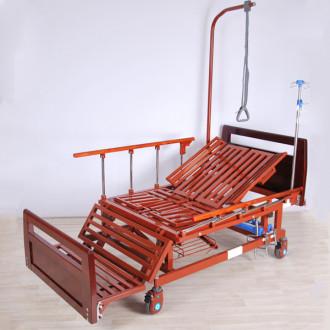 Кровать с механ.приводом Belberg 45A-152H, 5 функц. туал.устр. ЛДСП в Краснодаре