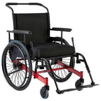 Кресло-коляска с ручным приводом Titan Eclipse LY-250-1201 в Краснодаре