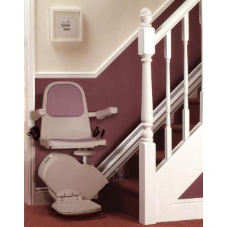 Подъемник кресельный лестничный Acorn 120 - для прямых лестниц в Краснодаре