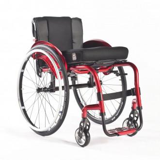 Активная инвалидная коляска Quckie ARGON 2  в Краснодаре
