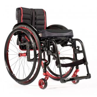 Активная инвалидная коляска Quickie Neon 2 SA  в Краснодаре