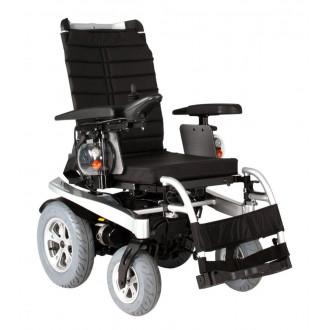 Инвалидная коляска с электроприводом Excel Airide Go в Краснодаре