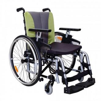 Кресло-коляска активного типа Otto Bock Motus (Мотус) в Краснодаре