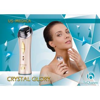 Прибор для ухода за кожей US MEDICA Crystal Glory в Краснодаре