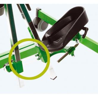 дополнительная стойка для сгибания ноги в колене для R82 Gazell (Газель) в Краснодаре