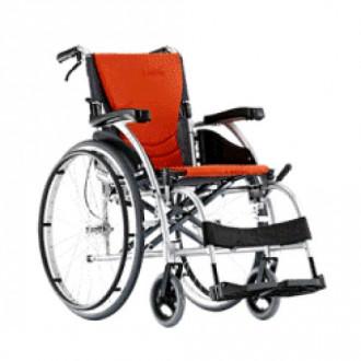Кресло-коляска с ручным приводом Karma Ergo 105 в Краснодаре