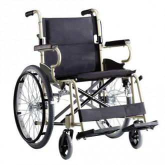 Кресло-коляска с ручным приводом Karma Ergo 250 в Краснодаре