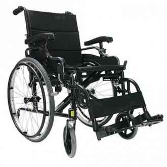 Кресло-коляска с ручным приводом Karma Ergo 852 в Краснодаре