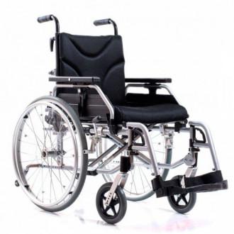 Кресло-коляска с ручным приводом Ortonica TREND 10 R ( TREND 70) в Краснодаре