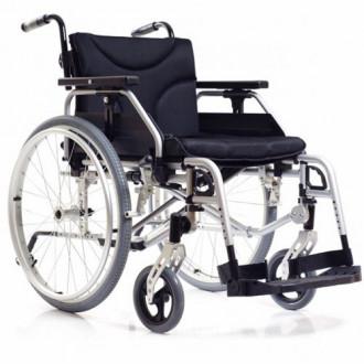 Кресло-коляска с ручным приводом Ortonica TREND 10  XXL (Trend 65) в Краснодаре