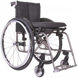 Кресло-коляска Преодоление Гармония 2 в Краснодаре