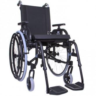 Кресло-коляска Преодоление Гармония-Моно в Краснодаре