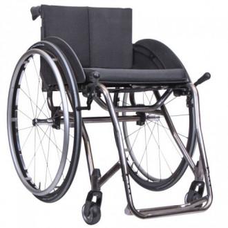 Кресло-коляска Преодоление Лайт в Краснодаре