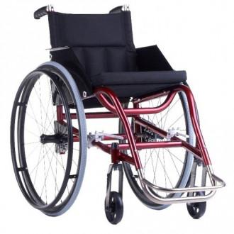 Кресло-коляска Преодоление Ламбада в Краснодаре
