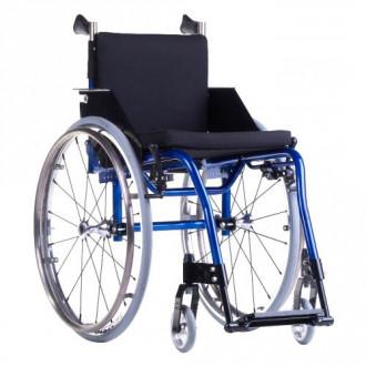 Кресло-коляска Преодоление Мустанг 1 в Краснодаре