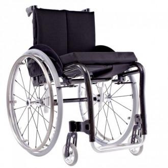 Кресло-коляска Преодоление Мустанг 2 в Краснодаре