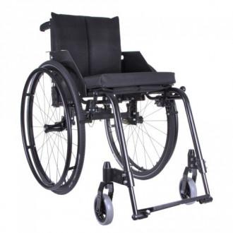 Кресло-коляска Преодоление Ультра 1 в Краснодаре