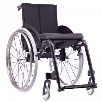 Кресло-коляска Преодоление Ультра 2 в Краснодаре