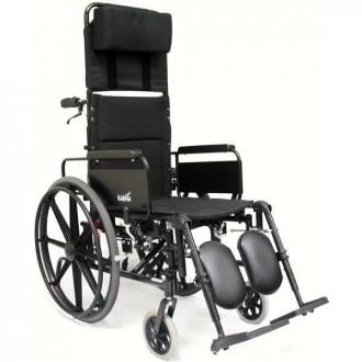 Кресло-коляска с ручным приводом Karma Ergo 504 в Краснодаре