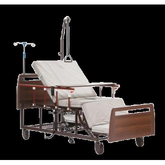 Кровать функциональная электрическая кровать с санитарным оснащением DHC FH-2 в Краснодаре