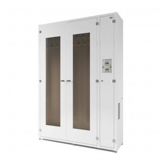 Шкаф для хранения эндоскопов «СПДС-10-Ш» в Краснодаре