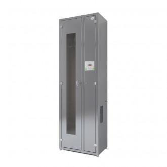 Шкаф для хранения эндоскопов «СПДС-2-ШСК» с продувкой и сушкой каналов в Краснодаре