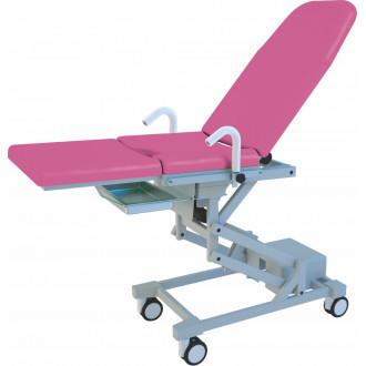 Гинекологическое кресло CT-4 модель ALFA Compact в Краснодаре