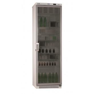 Холодильник фармацевтический ХФ-400-3(ТС) с тонированной стеклянной дверью (400 л) в Краснодаре
