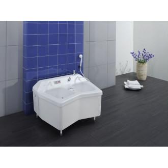 2-камерная струйно-контрастная ванна для ног Unbescheiden 0.9-8 в Краснодаре