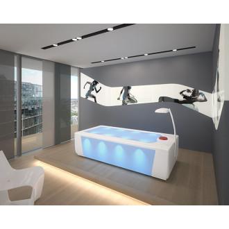Бесконтактная ванна AquaThermoJet New в Краснодаре
