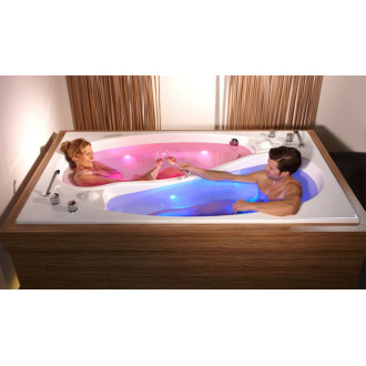 Медицинская СПА ванна Yin Yang в Краснодаре