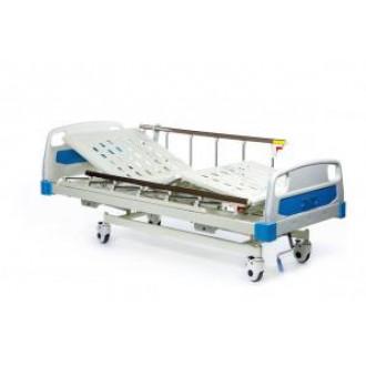 Кровать с комбинированной системой приводов 4 - секционная в Краснодаре