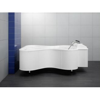 Медицинская ванна-Бабочка модель 1.5-5 в Краснодаре