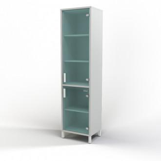 Шкаф для документов (стекло) 105-001-5 в Краснодаре