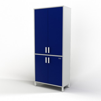 Шкаф для документов (глухие дверцы) 105-003-1 в Краснодаре