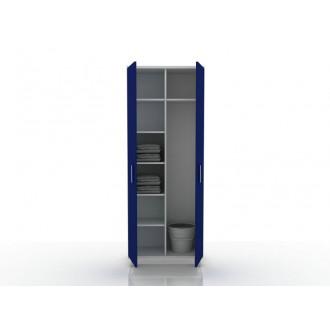 Шкаф медицинский универсальный (для инвентаря) 105-004-09 в Краснодаре